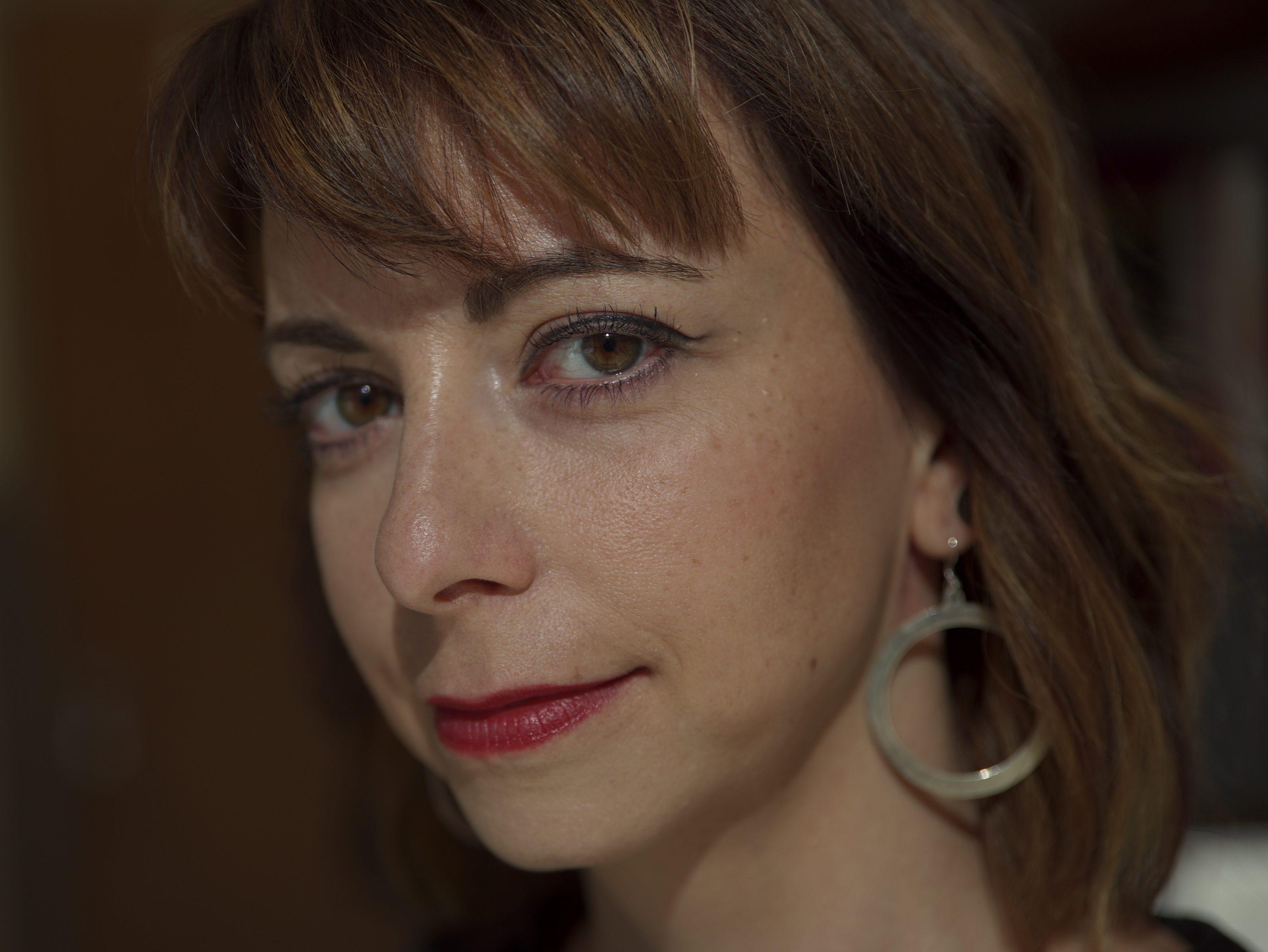 Audrey Laplante, Ph. D.
